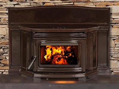 Stove Fireplaces