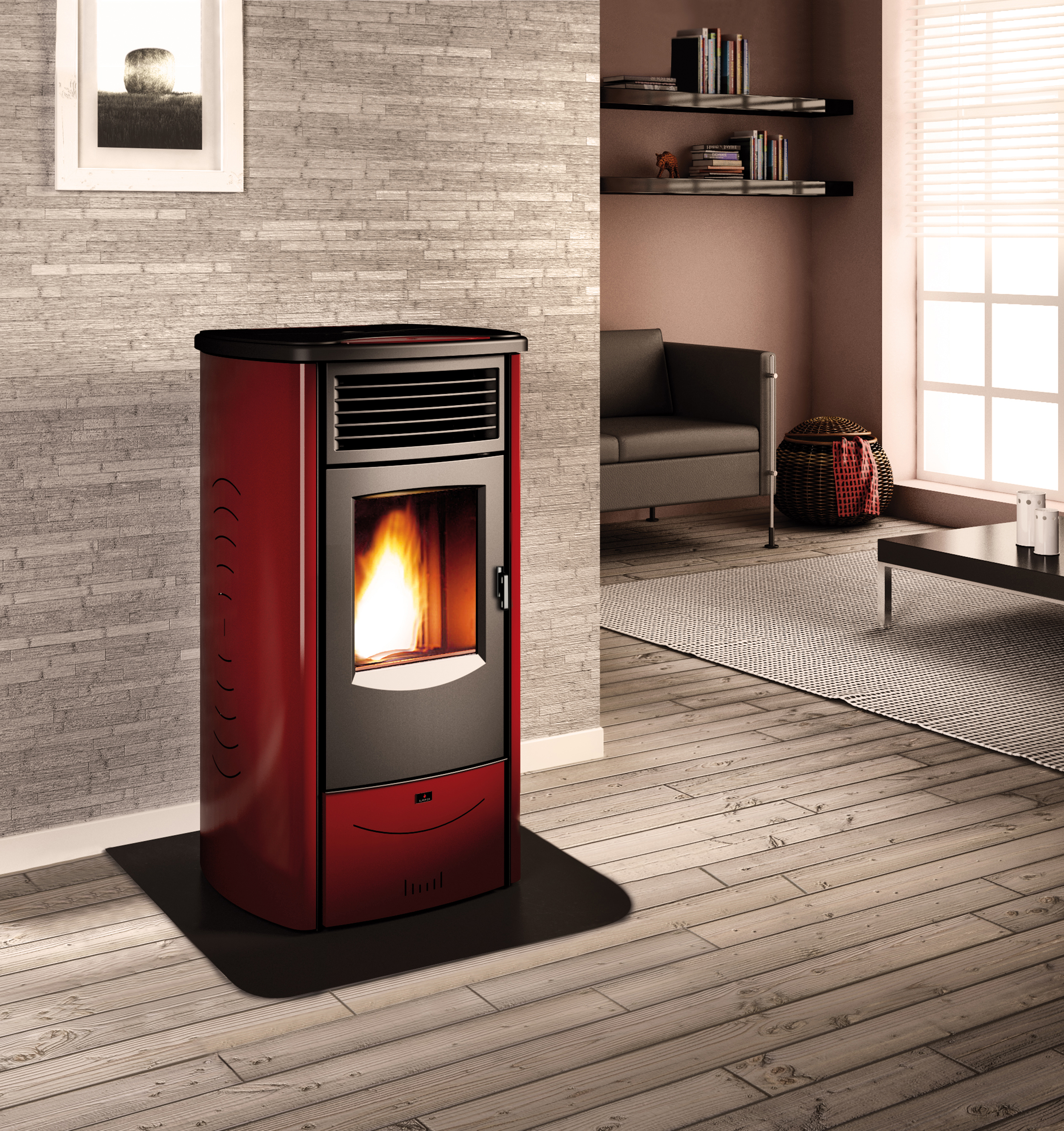 Stoves Amp Fireplaces Country Stoves Amp Sunrooms Ltd