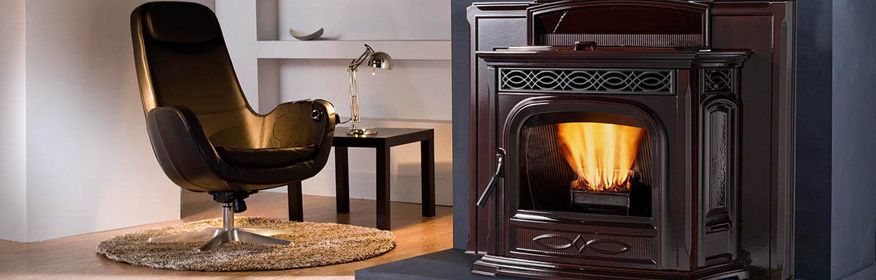 We Carry The Largest Variety Of Pellet Stoves In Annapolis Valley And Commit To Service After Sale As Well
